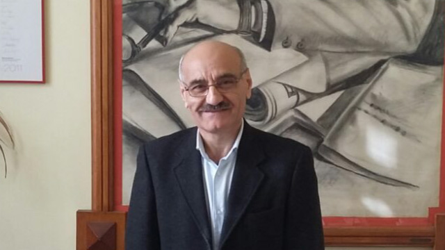 Raffaele Moretti