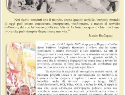 Ruggiero Cutillo