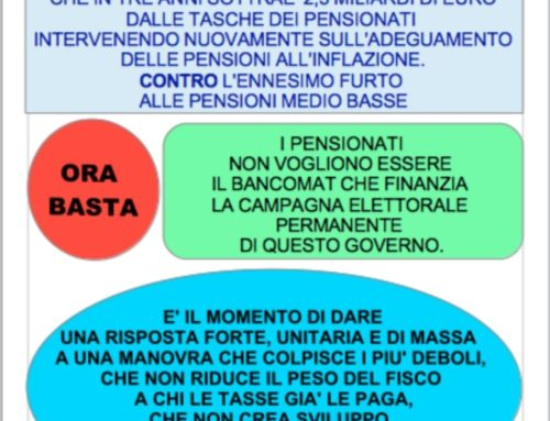 4 Gennaio 2019 Prefettura Caserta – Presidio